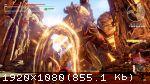 God Eater 3 (2019) (RePack от xatab) PC