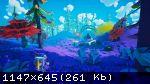 Astroneer (2016) (RePack от xatab) PC