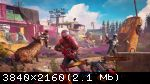 Far Cry New Dawn - Deluxe Edition (2019) (RePack от xatab) PC