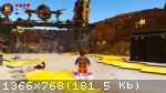 The LEGO Movie 2 Videogame (2019) (RePack от SpaceX) PC