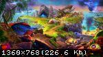 Лабиринты Мира 9: Затерянный остров (2019) PC
