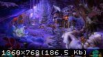 Мрачная история 8: Зимняя лилия (2018) PC