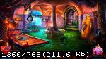 Лабиринты Мира 8: Порядок и Хаос (2018) PC