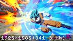 Dragon Ball FighterZ (2018/Лицензия) PC