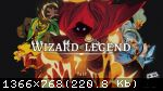 Wizard of Legend (2018/Лицензия) PC