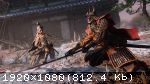 Sekiro: Shadows Die Twice - GOTY Edition (2019) (RePack от xatab) PC