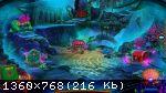 Тайный город 2: Затонувшее королевство (2019) PC