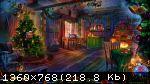 Дух Рождества: Неприятности в Стране Оз (2017) PC