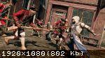 Assassin's Creed 3: Remastered (2019) (RePack от xatab) PC