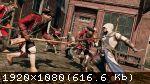 Assassin's Creed 3: Remastered (2019) (Uplay-Rip от =nemos=) PC