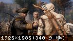 Assassin's Creed 3: Remastered (2019/Лицензия) PC