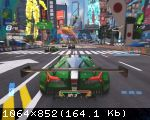 Xenon Racer (2019) (RePack от FitGirl) PC