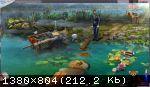 Нашептанные секреты 3: Сквозь ветер (2014) PC