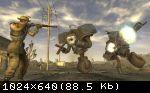 Добавлена модификация, которая позволит играть в Fallout: New Vegas после прохождения основного сюжета