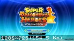 Super Dragon Ball Heroes: World Mission (2019) (RePack от FitGirl) PC