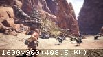 У ПК версии Monster Hunter: World станет доступен ведьмак Геральт