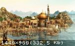Anno 1404: Gold Edition (2009) (RePack от xatab) PC