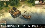 Anno 1404: Gold Edition (2009) (RePack от xatab) PC
