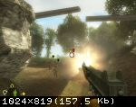 Brothers In Arms: Earned in Blood (2005/Лицензия) PC