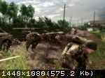 Brothers in Arms: Road to Hill 30 (2005/Лицензия) PC