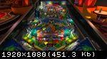 Pinball FX3 (2017/Лицензия) PC