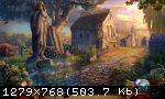 Мифы народов мира 10: Облаченный в камень (2016) PC