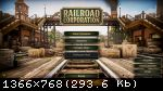 Railroad Corporation (2019) (RePack от SpaceX) PC
