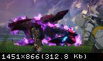 Для MMORPG Blue Protocol выпущен трейлер и первые скриншоты