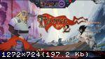 The Banner Saga 2 (2016) (RePack от FitGirl) PC