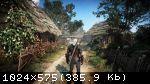 The Witcher 3: Wild Hunt получило улучшение связанное с картинкой в игре