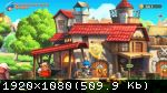Monster Boy and the Cursed Kingdom (2019) (RePack от xatab) PC