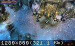 Легенда о Таргоне (2008) (RePack от R.G. Element Arts) PC