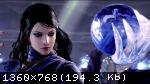 Представлен трейлер 3 сезона Tekken 7 с бойцами Лерой Смит и Зафина