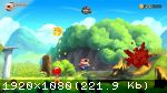 Monster Boy and the Cursed Kingdom (2019/Лицензия) PC