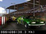 Гонки на выживание 2003 (2003) PC