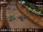 Rave! Kart Racing (2003) PC