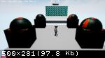 Running Man 3D (2018) PC