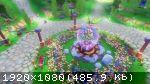 Анимированный видеоролик гибрида JRPG с симулятором в честь открытия раннего доступа на Re:Legend