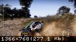 WRC 8 FIA World Rally Championship (2019/Лицензия) PC