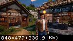 Людям вернут деньги переведенные на создание игры Shenmue 3