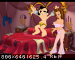 Ларри в выходном костюме 7: Любовь под парусом (1996) PC