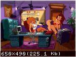 Жар: Империя секса (1998) PC