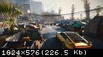Игра Cyberpunk 2077 не будет выпущена на Nintendo Switch