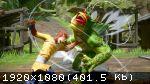 Monkey King: Hero Is Back (2019/Лицензия) PC