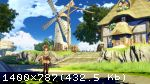 Atelier Ryza: Ever Darkness & the Secret Hideout (2019) (RePack от xatab) PC