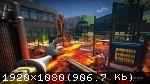 Hot Lava (2019) (RePack от Pioneer) PC