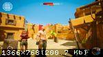 Jumanji: The Video Game (2019) (RePack от SpaceX) PC