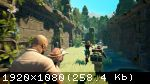 Jumanji: The Video Game (2019/Лицензия) PC