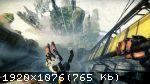 От Insomnianc поступил трейлер игры Stormland для VR-устройств