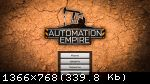 Automation Empire (2019) (RePack от SpaceX) PC